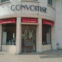 Convoitise Lyon