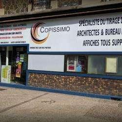 Photocopies, impressions COPISSIMO - 1 -