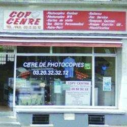 Copy Centre Seclin