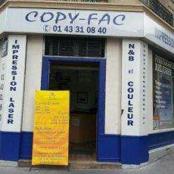 Copy Fac Paris