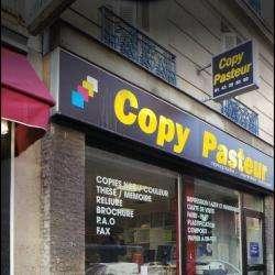 Copy Pasteur Paris