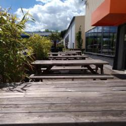 Cora Cafeteria Toul