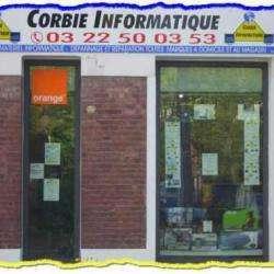 Corbie Informatique Corbie
