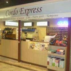 Cordo Express Le Mans