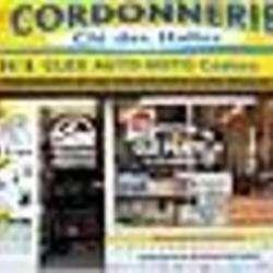 Cordonnerie  Clés Des Halles Lille