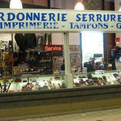 Cordonnerie Rollin Amiens