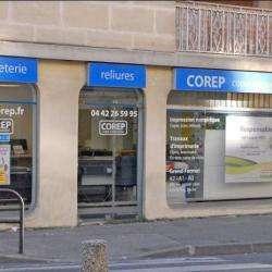 Photocopies, impressions Corep - 1 -