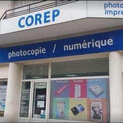 Corep Saint Etienne