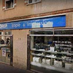 Corep Toulouse