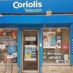 Coriolis Telecom Brie Comte Robert