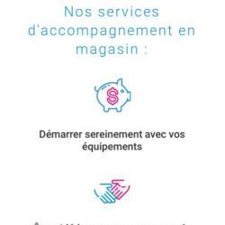 Coriolis Telecom Hénin Beaumont