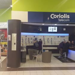 Coriolis Telecom Montendre