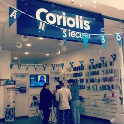 Coriolis Telecom Orchies