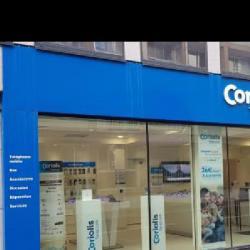 Coriolis Telecom Paris