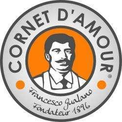 Cornet D'amour Dunkerque