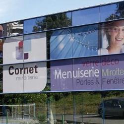 Cornet Miroiterie Marseille