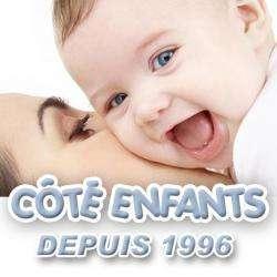 Côté Enfants Paris