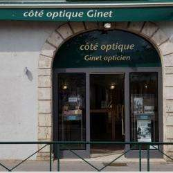 Cote Optique Ginet  Lyon