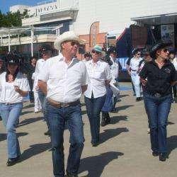 Association Sportive Country Spirit - 1 -