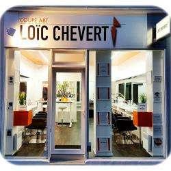 Coupe Art-loïc Chevert Paris