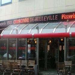 Couronne De Belleville Paris