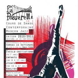 Cours De Danse Cie La Passerelle Périgueux