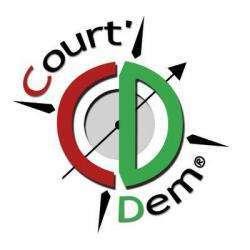 Court'dem Wasquehal