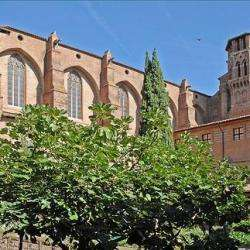 Couvent Des Augustins Toulouse