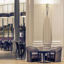 Evènement Coworking - Wojo Spot - Mercure Lille Roubaix Grand Hôtel - 1 -