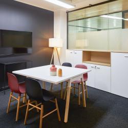 Coworking - Wojo Spot - Mercure Lyon Centre Saxe Lafayette Lyon