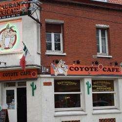 Le Coyote Café Dunkerque
