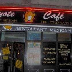 Restaurant Coyote Café - 1 -