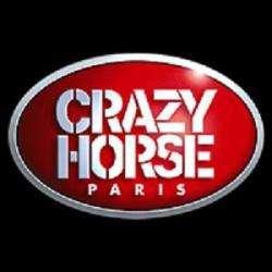 Crazy Horse Paris Paris