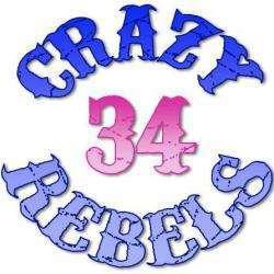 Association Sportive Crazy Rebels 34 - 1 -
