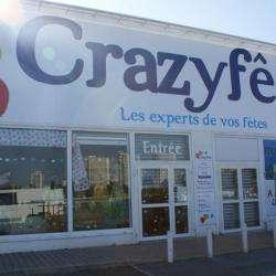 Costume et article de fête Crazyfête - 1 -