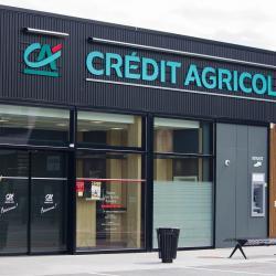 Crédit Agricole - Agence Champigny Champigny