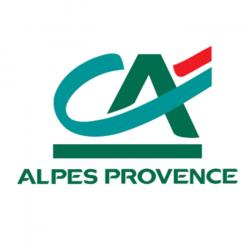 Crédit Agricole Alpes Provence Pernes Les Fontaines Pernes Les Fontaines