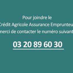 Crédit Agricole La Madeleine