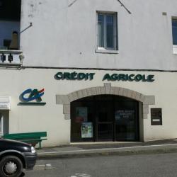 Banque Crédit Agricole - 1 -