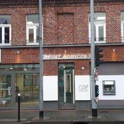 Crédit Agricole Saint André Lez Lille