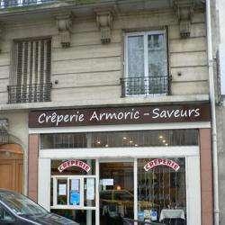 Armoric Saveurs (sarl)