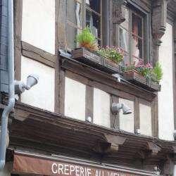 Crêperie Au Vieux Quimper Nantes