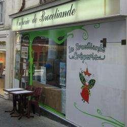 Crêperie De Brocéliande Nantes