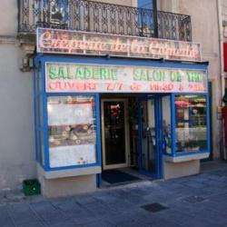 Restaurant Crêperie De La Comédie - 1 -