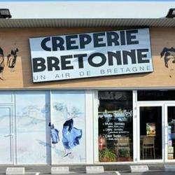 Repas et courses UN AIR DE BRETAGNE - 1 -