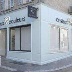 Décoration Cristaux & Couleurs - Toulon - 1 - Découvrez Notre Boutique C&c De Toulon -