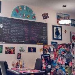 Cross Diner Bar