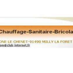 Csb Milly La Forêt