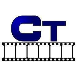 Commerce TV Hifi Vidéo CT Cinéma - 1 - Logo Ct Cinéma -