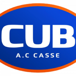 Cub Ac Casse Saint Paul